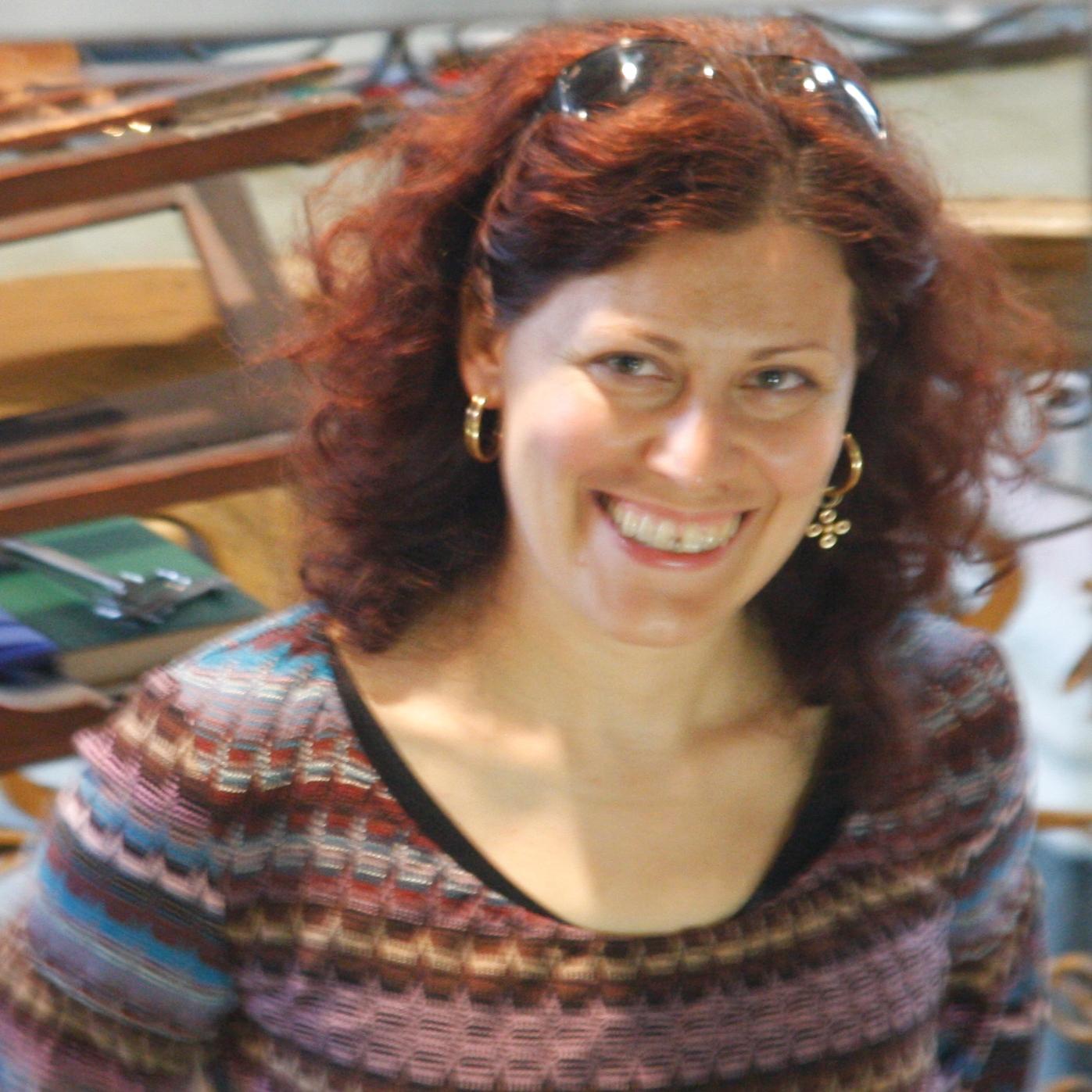 Giulia Gabrielli