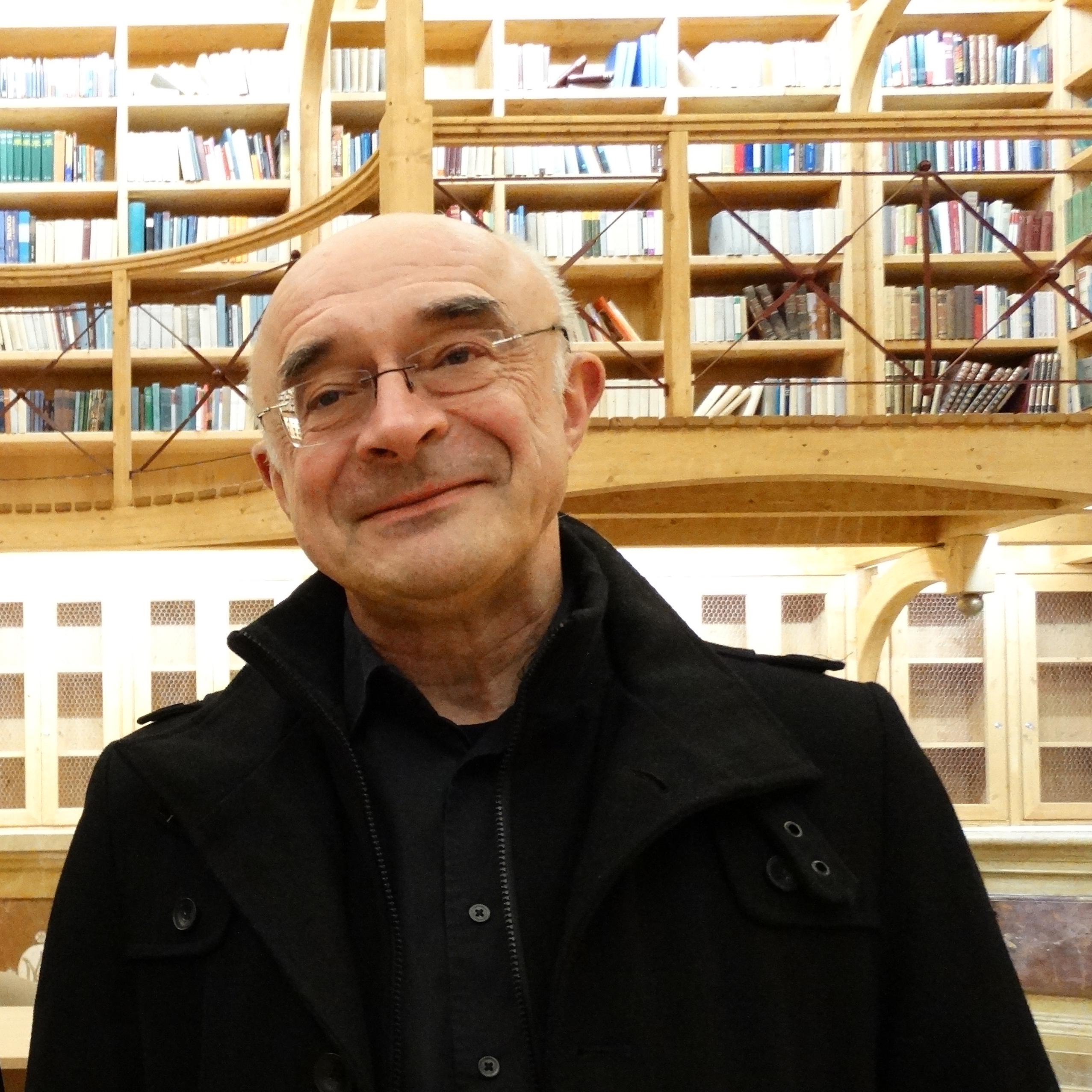 Daniel Saulnier