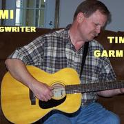 Tim Garmon