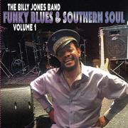 billy jones bluez