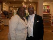 Mr. & Mrs. Emmanuel Uche