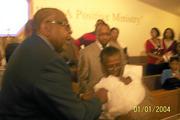 Christening 9/2010