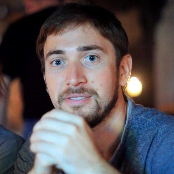 Alex Untilov