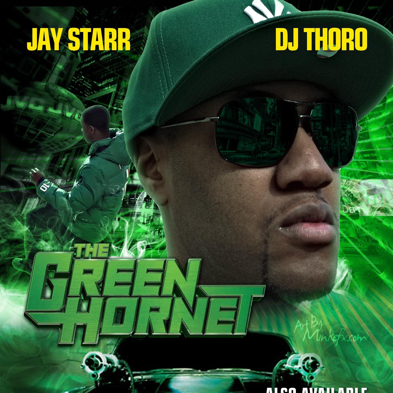 Jay Starr