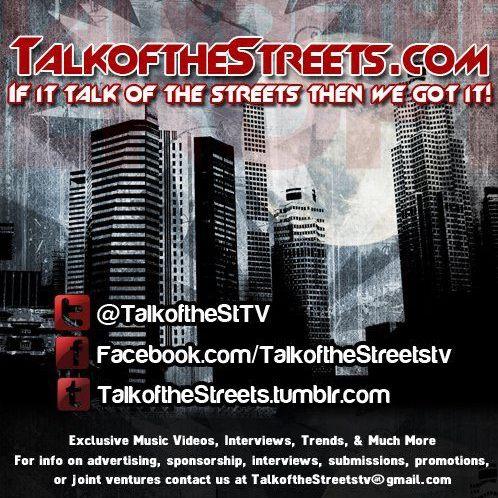 TalkoftheStTV