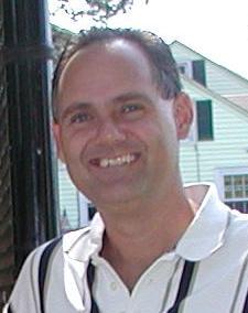 Fred Stluka