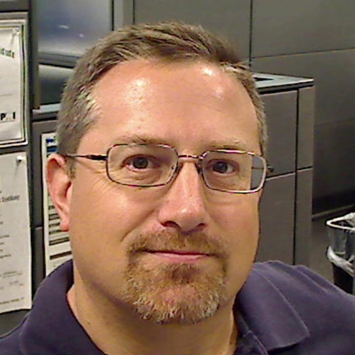 Richard Kornstedt
