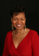 Author Paulette Harper Johnson