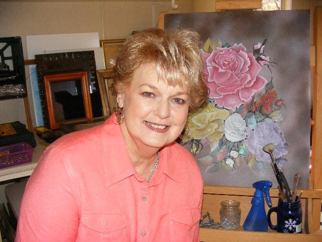 Mary Barton Wilcox