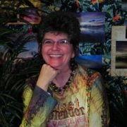 Janet Beasley - JLB Creatives