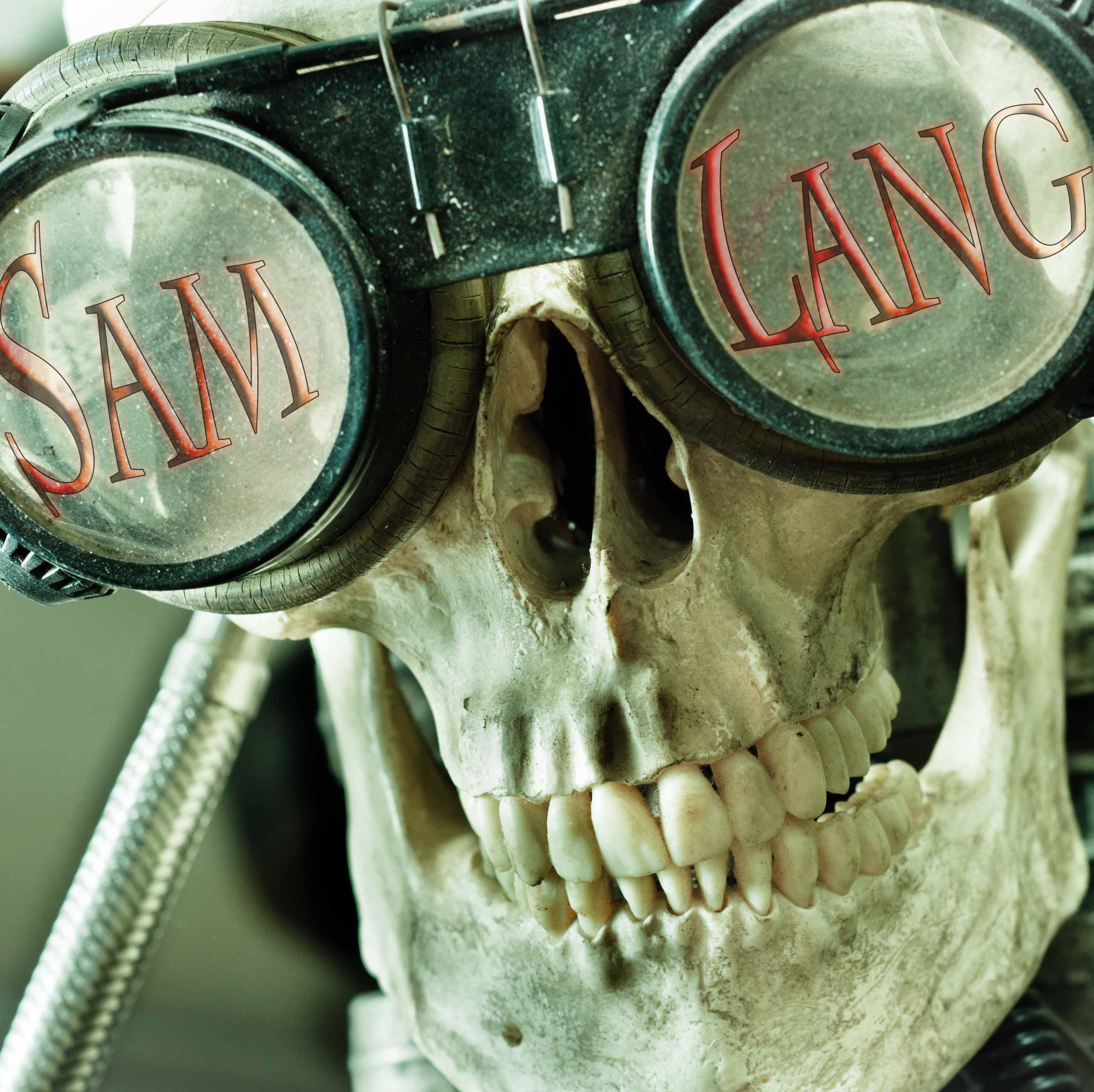 Sam Lang