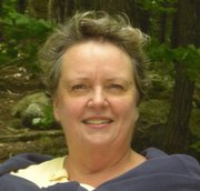 Linda Page Wickens