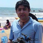 Jamshed Ahmed Khan