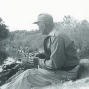 George Michael Loughmueller