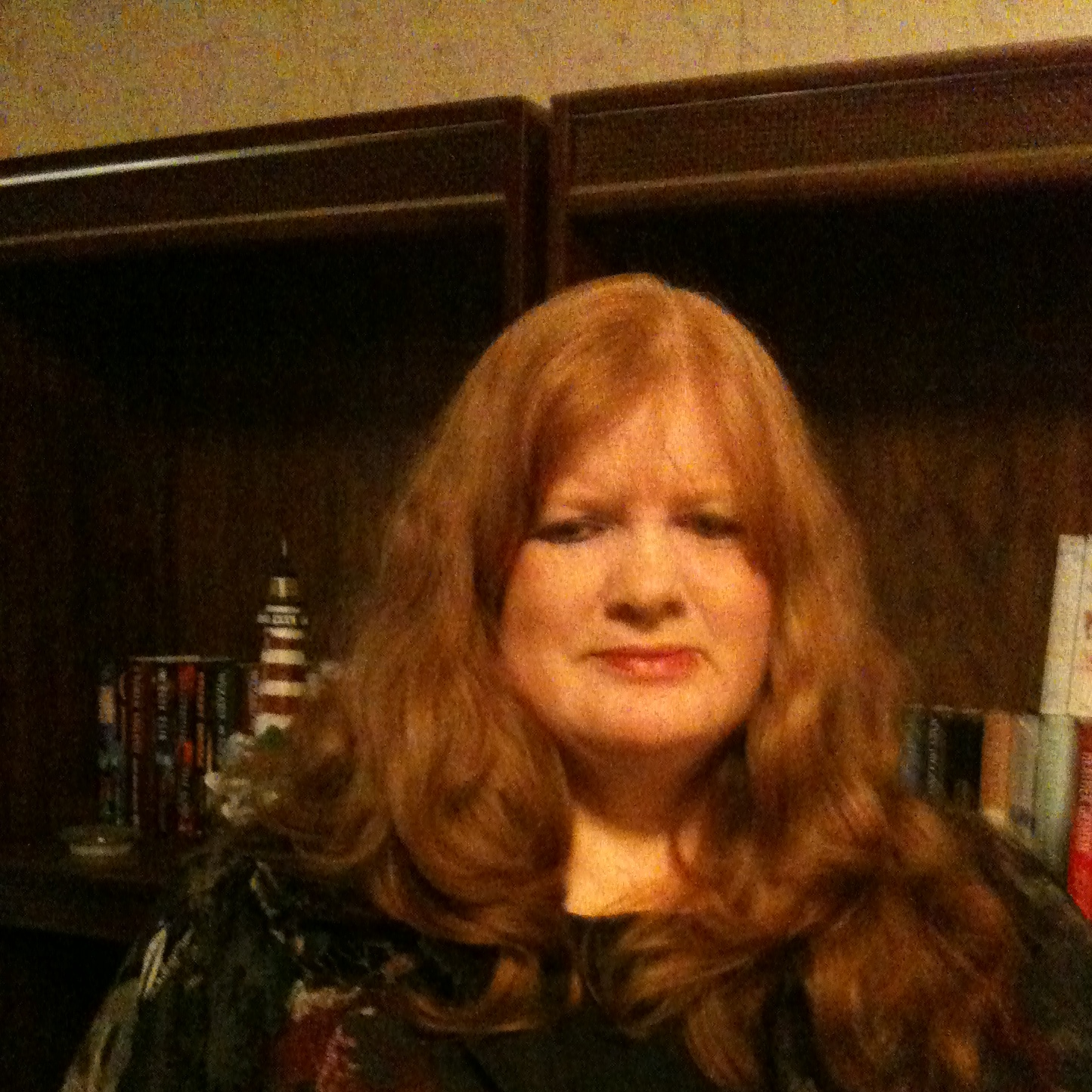 Sheila Hendrix