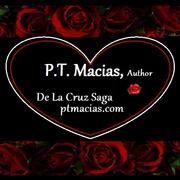 Patricia T Macias
