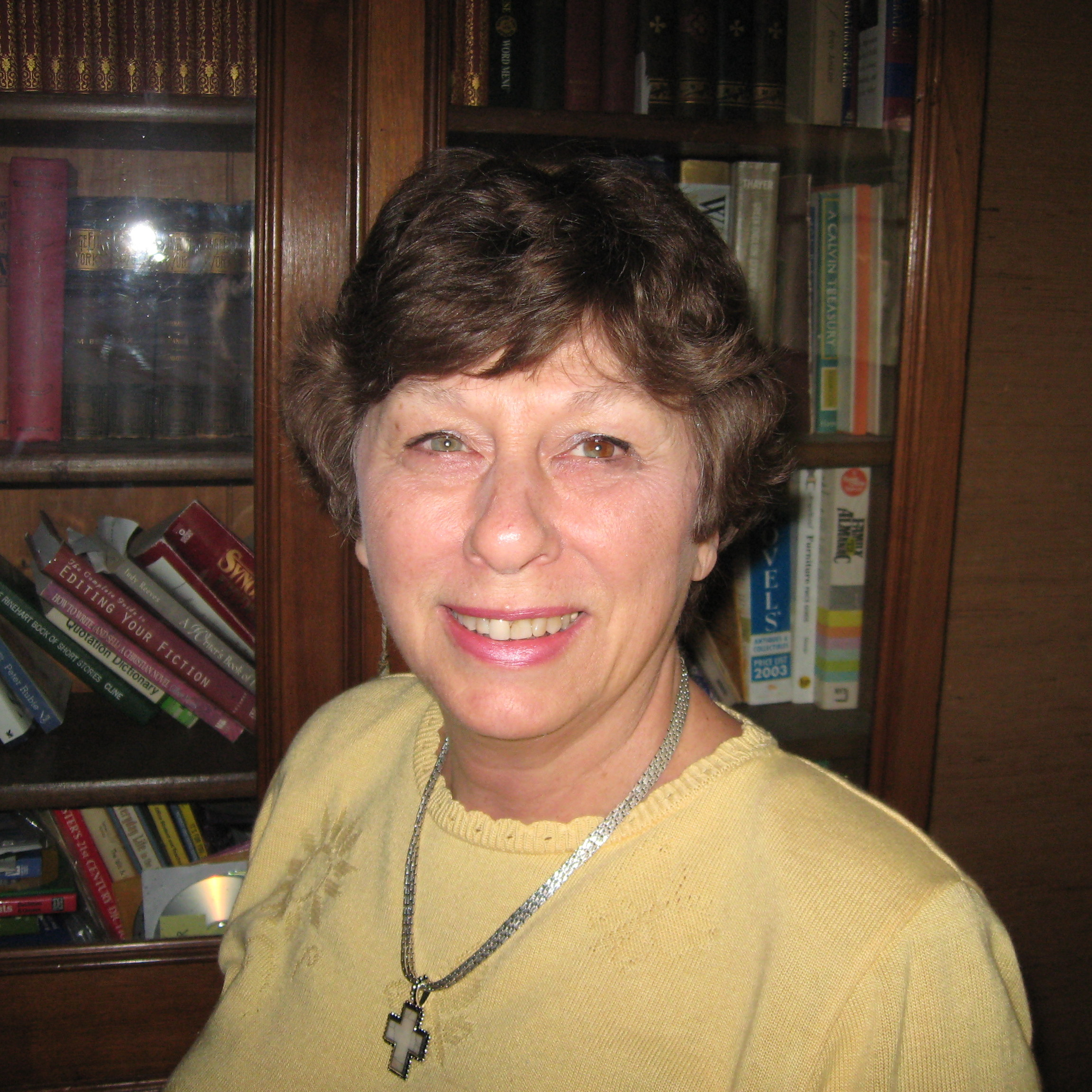 Sally Jadlow
