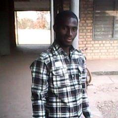 Emmanuel Dumbuya