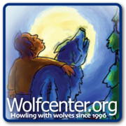 Wolf Education & Research Center