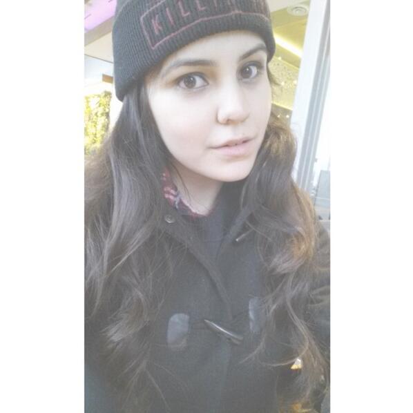 Allie Trelles