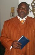 Reverend Bobby Brown, Jr