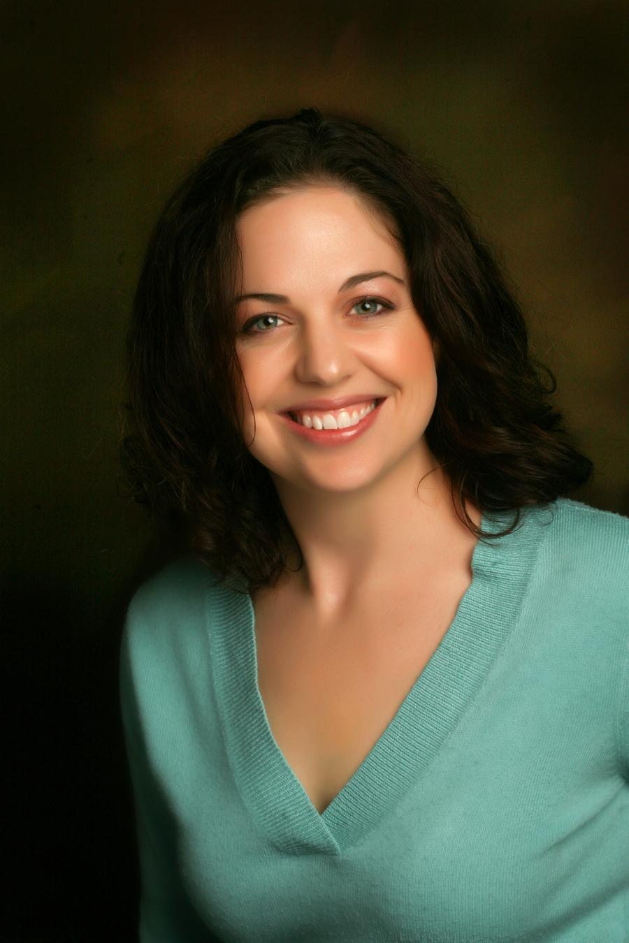 Amanda Spanbauer