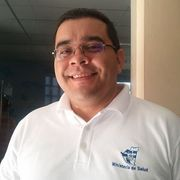 Christian Urbina Jimenez