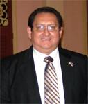 Javier Bravo Villalobos