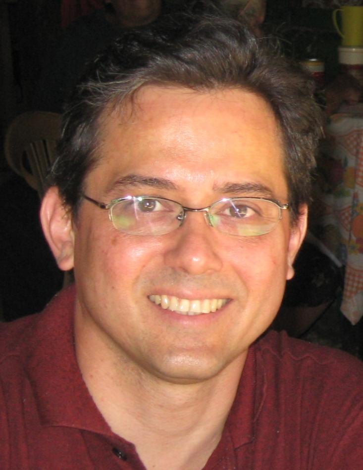Edgar E. Sarria