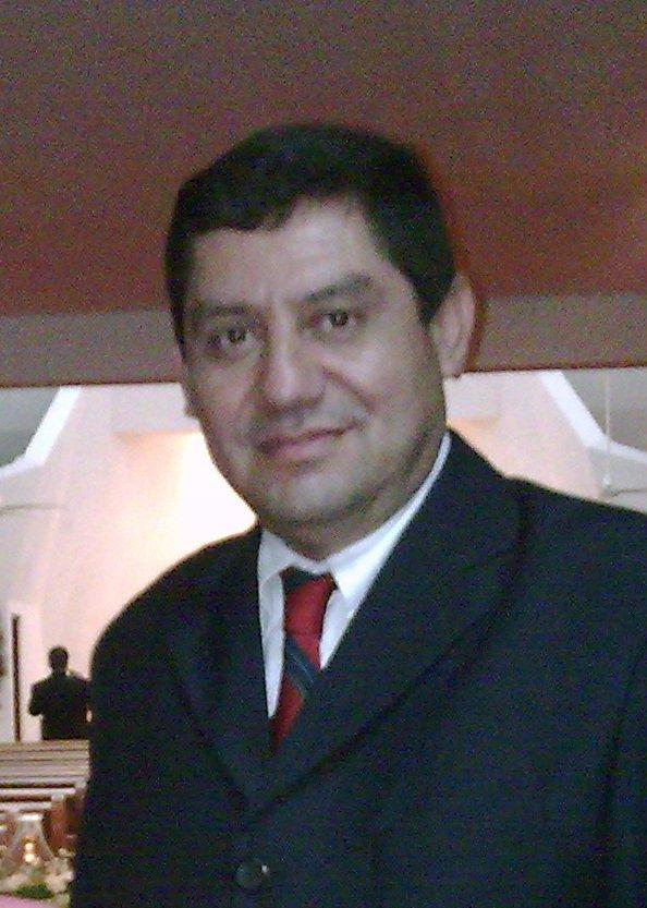 Moises Alfonso Espinales Mondrag