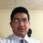 Manuel Alexander Paramo Gonzalez