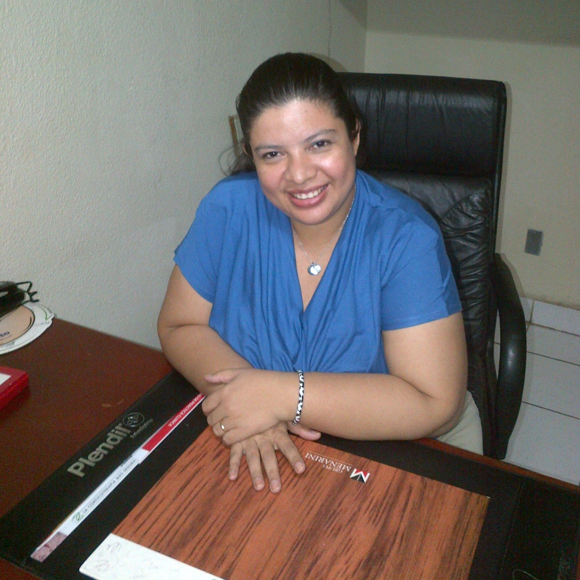 Cynthia Cabrera Gutierrez