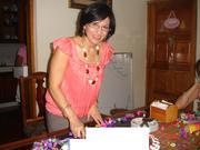 Gladys Maria Chacon Arauz