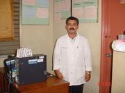 Dr. Downi Eduardo Cornejo Urbina