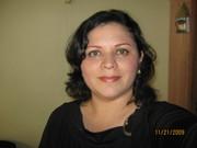 Geraldine Porras