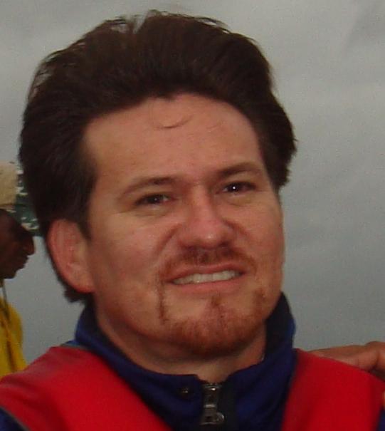 Harold Francisco Campos
