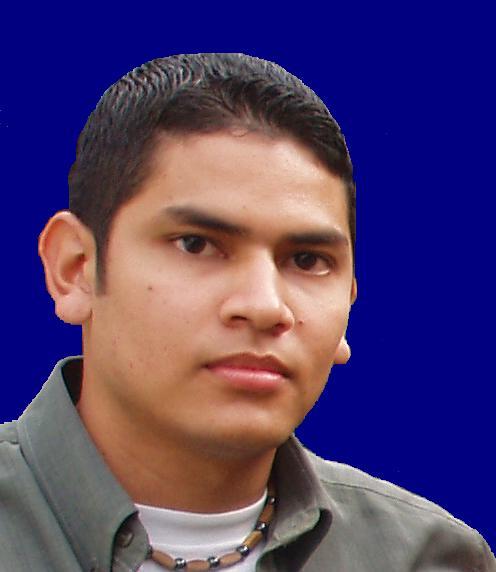 Berman Ernesto Mendoza Bustos