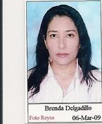 Brenda Patricia Delgadillo Vivas