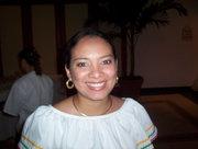 Sandra Patricia Lumbí Chamorro