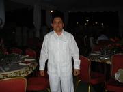 Carlos Jose Melendez Vasquez