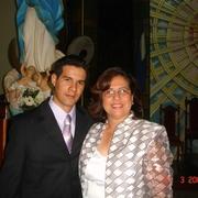 ELIETTE DE FATIMA GONZALEZ M.