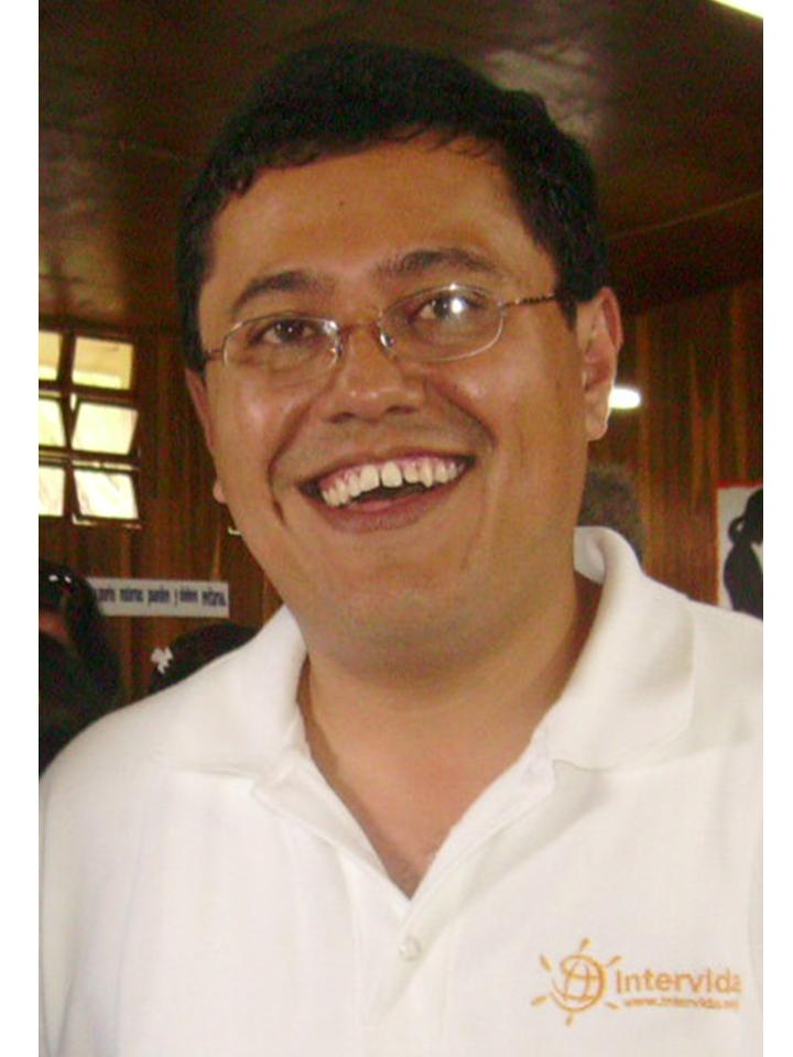 Erving J. Bermúdez Zelaya