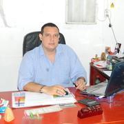 Fernando Flores Calero