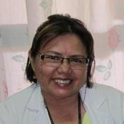 Martha Pacheco Rodriguez