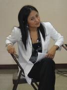 Olivia Uriarte Hernandez
