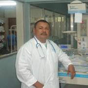 Luis S. Barquero Guevara