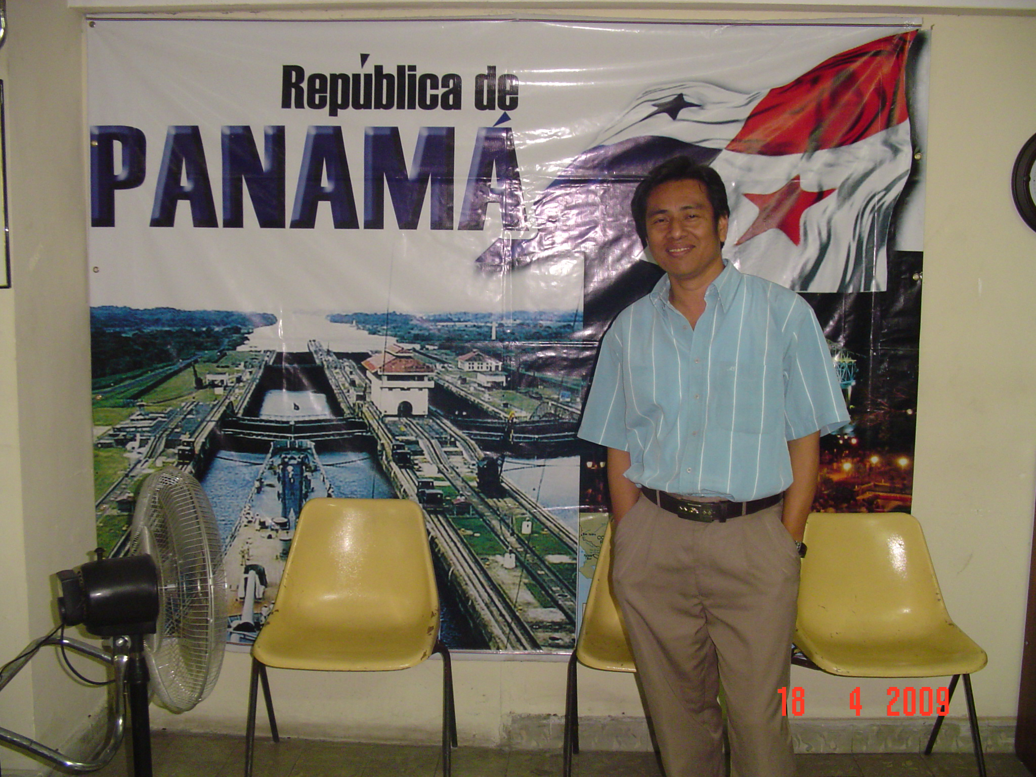 Pablo Sandino
