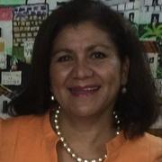 María Matilde Jirón Gutiérrez