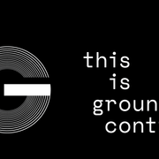 This Is Ground Control
