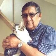 Winston Orrillo Ledesma
